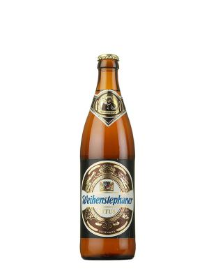 Weihenstephaner Vitus Wheat Beer Bock 50cl Bottle