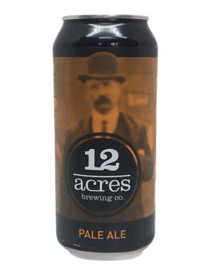 12 Acres - Pale Ale 44cl Can