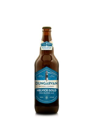 Dungarvan Helvick Gold (Blonde) 50cl Bottle