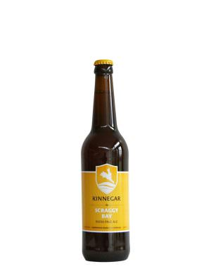 Kinnegar Scraggy Bay IPA 50cl Bottle