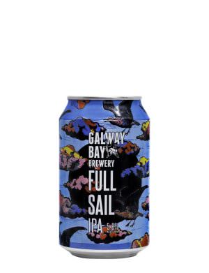 GalwayBay, Full Sail 33cl Can