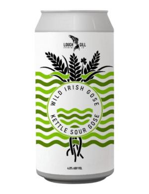 Lough Gill - Wild Irish Gose 44cl Can