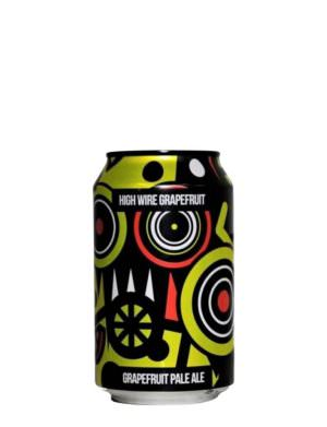 Magic Rock - Highwire - Grapefruit Pale Ale 5.5% 33cl Can