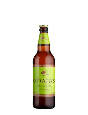 O'Hara's Irish Pale Ale 50cl Bottle