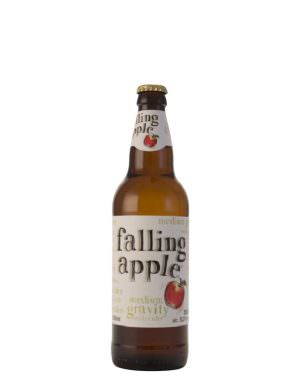 O'Hara's Falling Apple Raspberry & Elderflower 50cl Bottle