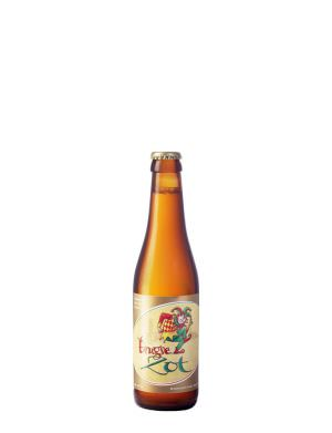 Brugse Zot Blonde 33cl Bottle