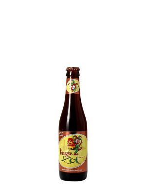 Brugse Zot Dubbel 33cl Bottle
