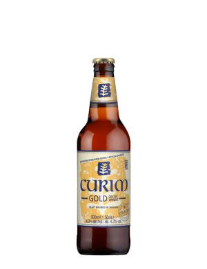 O'Hara's Curim Wheat Beer 50cl Bottle