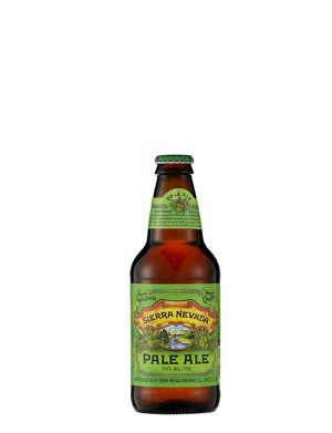 Sierra Nevada Pale Ale 35.5cl Bottle