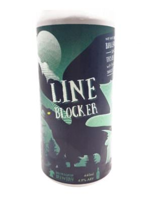 BallyKilcavan Line Blocker IPA 4.9% 44cl Can