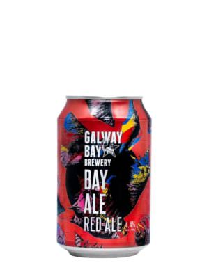Galwaybay, Bay Ale 33cl Can