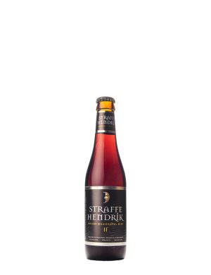 Straffe Hendrik Quadrupel 33cl Bottle