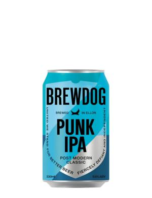 Brewdog Punk IPA 33cl Can
