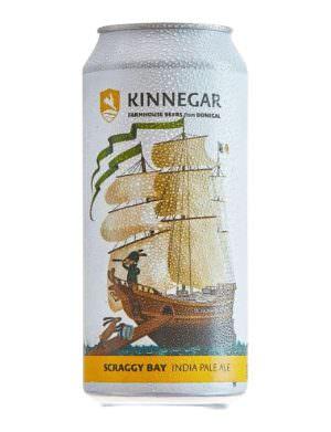 Kinnegar Scraggy Bay 44cl Can