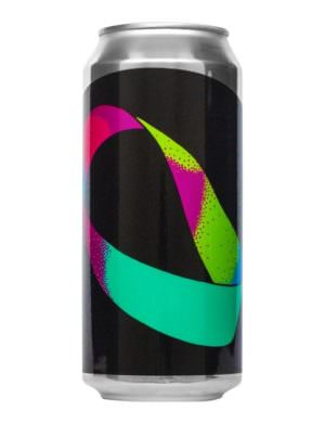 Omnipollo Moebius Imperial IPA (DIPA) 8.5% 44cl Can
