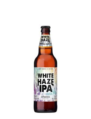 O'Hara's White Haze IPA 50cl Bottle