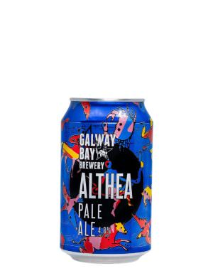 GalwayBay, Althea 33cl Can