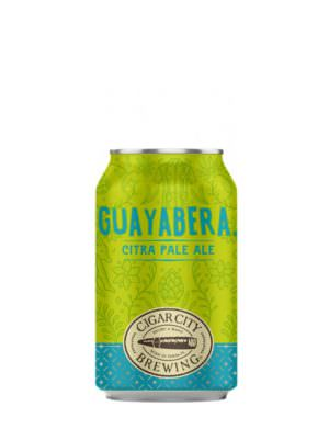 Cigar City - Guayabera Citra PA - 5.5% 35.5cl Can
