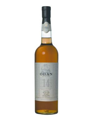 Oban 14 Year Old 70cl