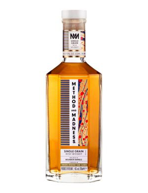 Method and Madness Single Grain 70cl