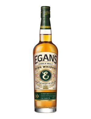 Egans 10 Year Old 70cl