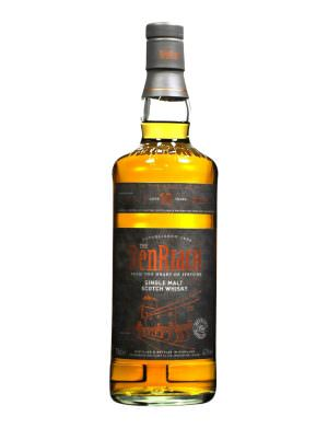 The BenRiach, 10 Year Old Single Malt 70cl