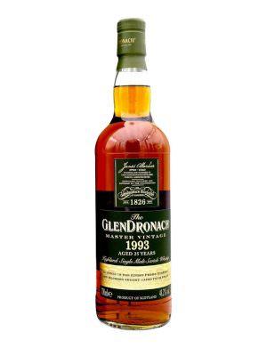 Glendronach Vintage 1993 70cl