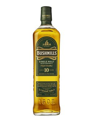 Bushmills Malt 10 Year Old 70cl