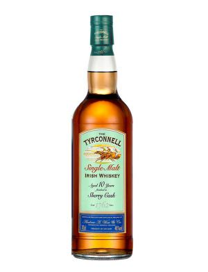 Tyrconnell 10 Year Old Sherry 70cl