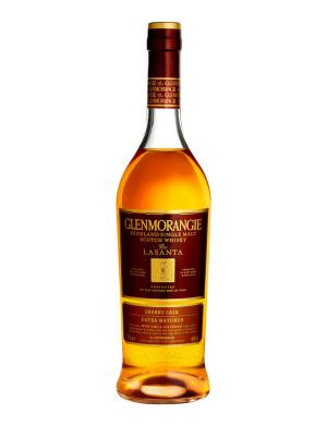 Glenmorangie 12 Year Old Lasanta Sherry 70cl