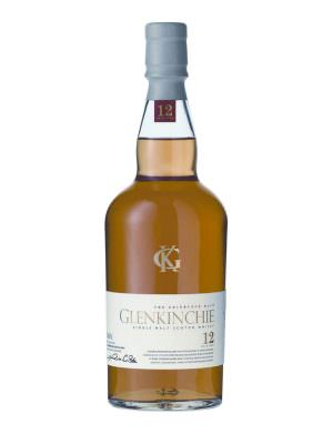 Glenkinchie 12 Year Old Single Malt 70cl