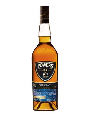 Powers LVA Edition 1817 70cl