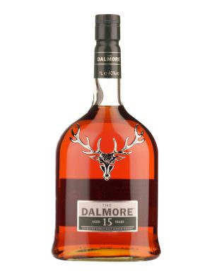 Dalmore 15 Year Old 70cl