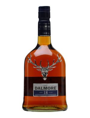 Dalmore 18 Year Old 70cl