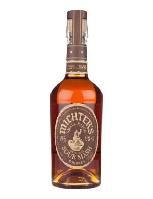 Michters US1 Sour Mash Rye 70cl