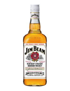 Jim Beam Bourbon Whiskey 70cl