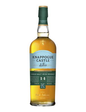 Knappogue Castle 14 Year Old 70cl
