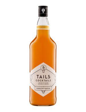 Tails Pornstar Martini 1Ltr 15%