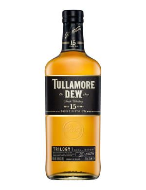 Tullamore D.E.W. 15 Year Old 70cl