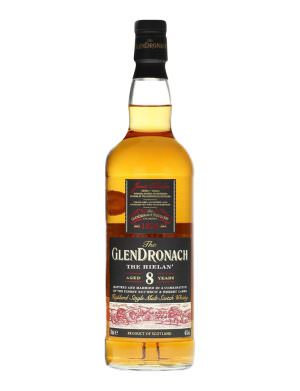 Glendronach 8 Year Old 70cl