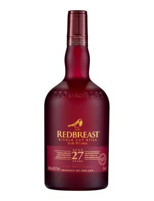 Redbreast 27 Year Old B1/19 70cl