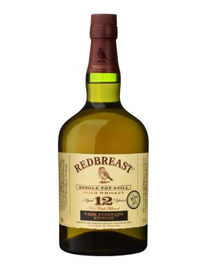 Redbreast 12 Year Old Cask Strength 70cl