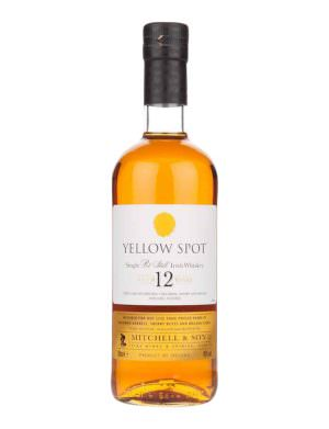 Yellow Spot 12 Year Old 70cl
