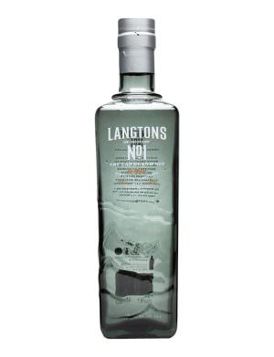 Langtons No.1 Gin 70cl