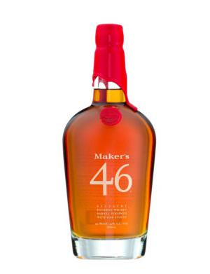 Maker's 46 Bourbon 70cl