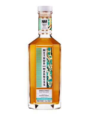 Method and Madness Single Malt 70cl
