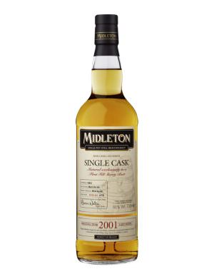 Midleton Single Cask 2001 70cl