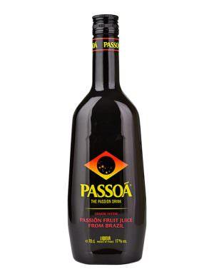 Passoa Passionfruit Liqueur 17% 70cl