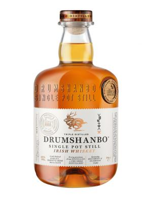 Drumshanbo Single Pot Still 43%, 70cl