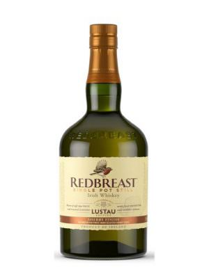 Redbreast Lustau Cask 70cl